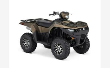 2019 Suzuki KingQuad 750 for sale 200645488